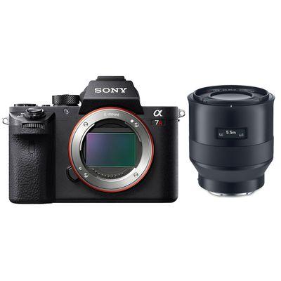 Für weitere Info hier klicken. Artikel: Sony Alpha 7R II (ILCE-7RM2) + Zeiss AF Batis 40mm f/2,0 CF