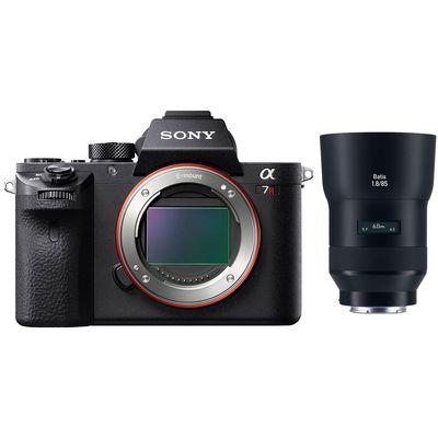 Für weitere Info hier klicken. Artikel: Sony Alpha 7R II (ILCE-7RM2 + Zeiss AF Batis 85mm f/1,8