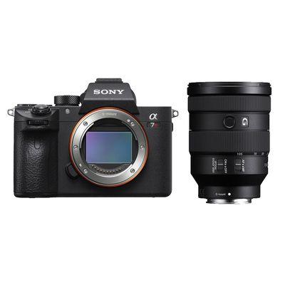 Für weitere Info hier klicken. Artikel: Sony Alpha 7R III mit 4,0/24-105 G OSS