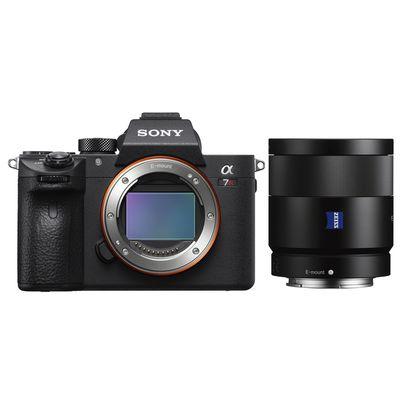 Für weitere Info hier klicken. Artikel: Sony Alpha 7R III + Zeiss Sonnar T* SEL 55mm f/1,8 ZA