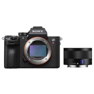 Für weitere Info hier klicken. Artikel: Sony Alpha 7R III mit Sonnar T* AF 2,8/35