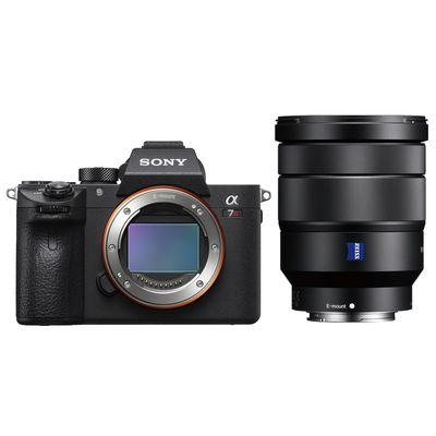 Für weitere Info hier klicken. Artikel: Sony Alpha 7R III mit Vario-Tessar T* AF 4,0/16-35 OSS ZA