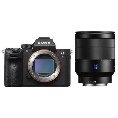 Für weitere Info hier klicken. Artikel: Sony Alpha 7R III + Zeiss Vario-Tessar T* SEL 24-70mm f/4,0 ZA OSS
