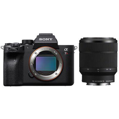 Für weitere Info hier klicken. Artikel: Sony Alpha 7R IV (ILCE-7RM4) + SEL 28-70mm OSS
