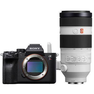 Für weitere Info hier klicken. Artikel: Sony Alpha 7R IV (ILCE-7RM4) + SEL 100-400mm GM OSS