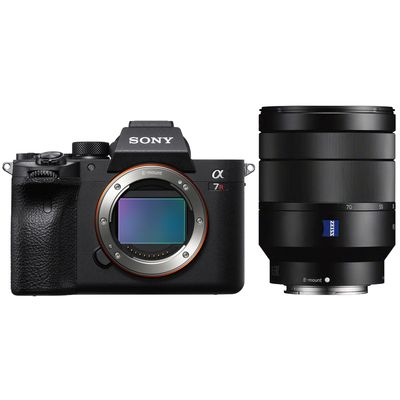 Für weitere Info hier klicken. Artikel: Sony Alpha 7R IV (ILCE-7RM4) + Zeiss Vario-Tessar T* SEL 24-70mm f/4,0 ZA OSS