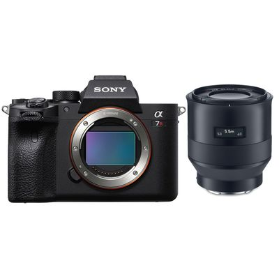 Für weitere Info hier klicken. Artikel: Sony Alpha 7R IV (ILCE-7RM4) + Zeiss Batis SEL 40mm f/2,0 CF