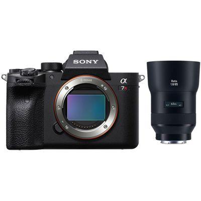 Für weitere Info hier klicken. Artikel: Sony Alpha 7R IV (ILCE-7RM4) + Zeiss AF Batis 85mm f/1,8