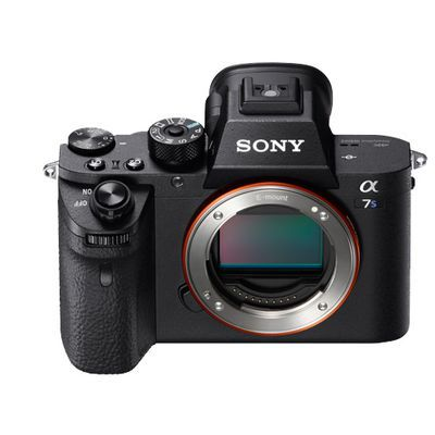 Für weitere Info hier klicken. Artikel: Sony Alpha 7S II (ILCE-7SM2) + AF 3,5-6,3/24-240 OSS FE-Mount