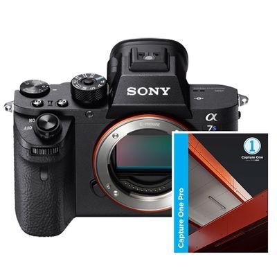 Für weitere Info hier klicken. Artikel: Sony Alpha 7S II (ILCE-7SM2) + Capture One Pro 12