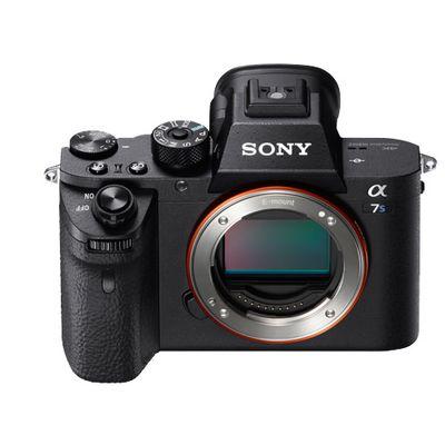Für weitere Info hier klicken. Artikel: Sony Alpha 7S II (ILCE-7SM2) - Rückläufer -
