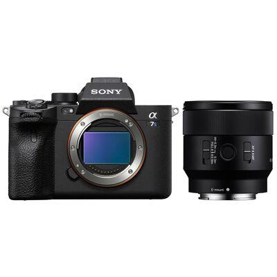 Für weitere Info hier klicken. Artikel: Sony Alpha 7S III (ILCE-7SM3) + 50mm f/2,8 Makro