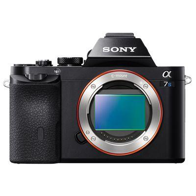 Für weitere Info hier klicken. Artikel: Sony Alpha 7S (ILCE-7S) Gehäuse