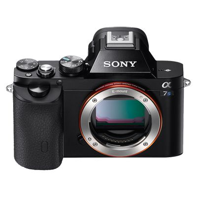 Für weitere Info hier klicken. Artikel: Sony Alpha 7S (ILCE-7S)