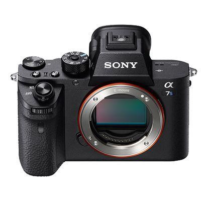 Für weitere Info hier klicken. Artikel: Sony Alpha 7S ll (ILCE-7SM2) -Demo-