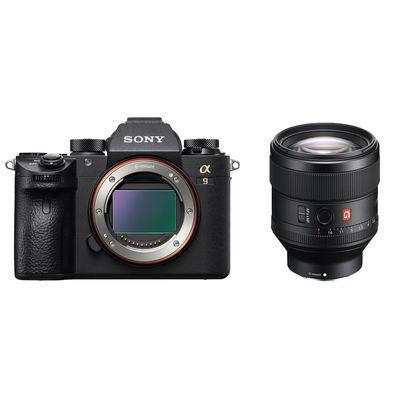 Für weitere Info hier klicken. Artikel: Sony Alpha 9 (ILCE-9) + AF 1,4/85 GM