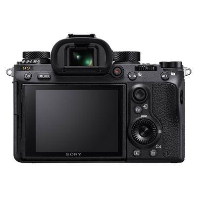 Für weitere Info hier klicken. Artikel: Sony Alpha 9 (ILCE-9) + SEL 50mm f/1,8 Prime Sony FE-Mount