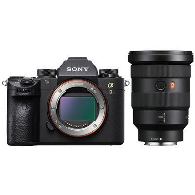 Für weitere Info hier klicken. Artikel: Sony Alpha 9 (ILCE-9) + AF 2,8/ 16-35 GM Sony FE-Mount
