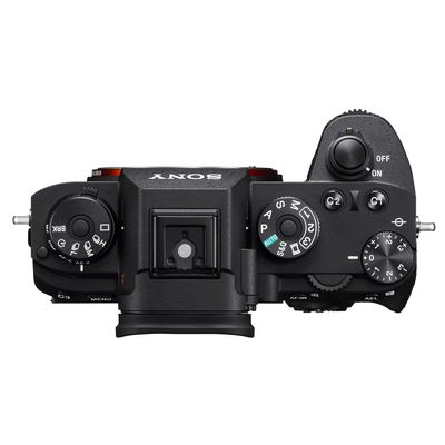 Für weitere Info hier klicken. Artikel: Sony Alpha 9 (ILCE-9) + SEL 24-240mm OSS Sony FE-Mount