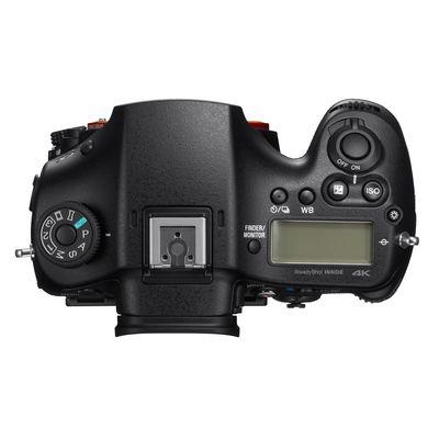 Für weitere Info hier klicken. Artikel: Sony Alpha 99 II Gehäuse