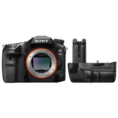 Für weitere Info hier klicken. Artikel: Sony Alpha 99 II + Batteriegriff VG-C77
