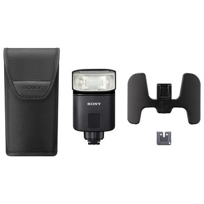 Für weitere Info hier klicken. Artikel: Sony Blitz HVL-F 32 M Sony Multi Interface