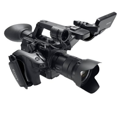 Für weitere Info hier klicken. Artikel: Sony Camcorder PXW-FS5K