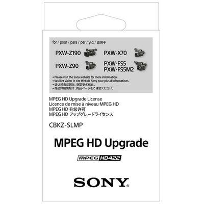 Für weitere Info hier klicken. Artikel: Sony CBKZ- SLMP Upgrade Softwarekey