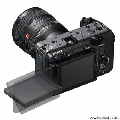 Für weitere Info hier klicken. Artikel: Sony Alpha FX3 Cinema Line (ILME-FX3)