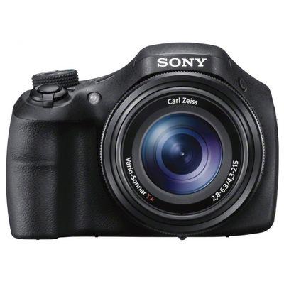 Für weitere Info hier klicken. Artikel: Sony CyberShot DSC-HX 300 schwarz