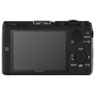 Für weitere Info hier klicken. Artikel: Sony CyberShot DSC-HX 60V schwarz