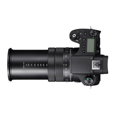 Für weitere Info hier klicken. Artikel: Sony Cybershot DSC-RX 10 IV