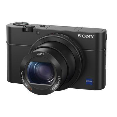 Für weitere Info hier klicken. Artikel: Sony Cybershot DSC-RX 100 IV - Retourenware -