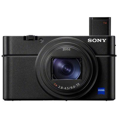 Für weitere Info hier klicken. Artikel: Sony Cybershot DSC-RX 100 VII