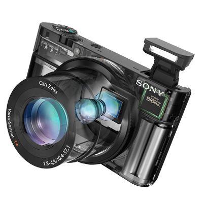 Für weitere Info hier klicken. Artikel: Sony CyberShot DSC-RX 100