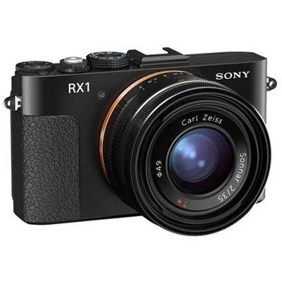 Für weitere Info hier klicken. Artikel: Sony CyberShot DSC-RX 1
