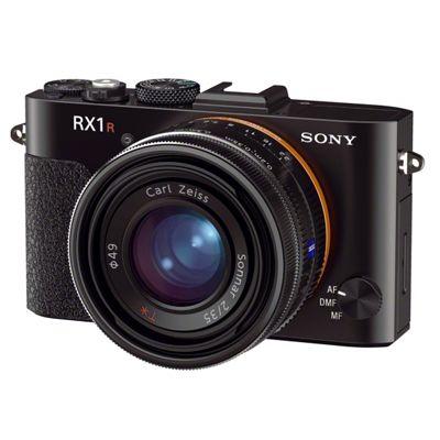 Für weitere Info hier klicken. Artikel: Sony CyberShot DSC-RX 1R schwarz