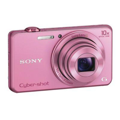 Für weitere Info hier klicken. Artikel: Sony CyberShot DSC-WX 220 pink