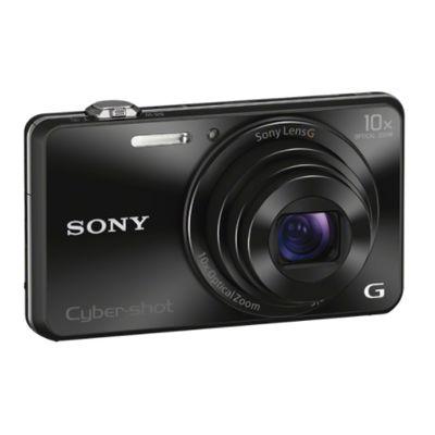 Für weitere Info hier klicken. Artikel: Sony CyberShot DSC-WX 220 schwarz