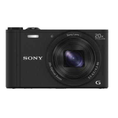 Für weitere Info hier klicken. Artikel: Sony CyberShot DSC-WX 350 schwarz