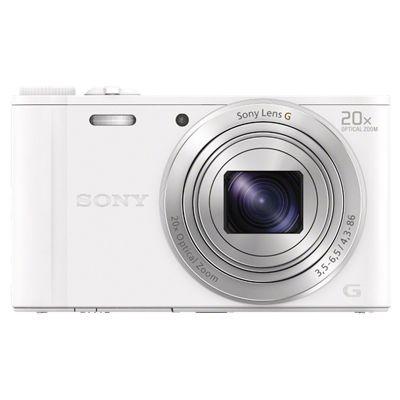 Für weitere Info hier klicken. Artikel: Sony CyberShot DSC-WX 350 weiß