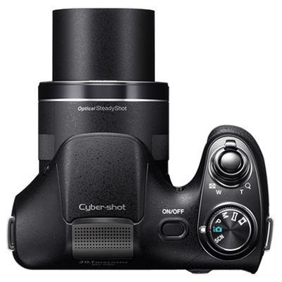 Für weitere Info hier klicken. Artikel: Sony DSC-H300 schwarz