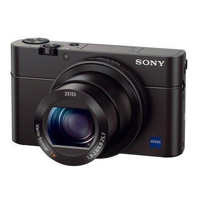 Für weitere Info hier klicken. Artikel: Sony CyberShot DSC-RX 100 III Special Edition