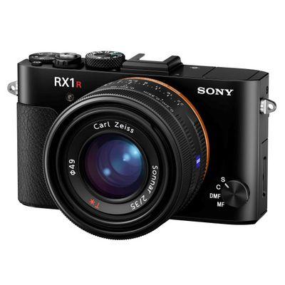 Für weitere Info hier klicken. Artikel: Sony Cybershot DSC-RX1R II