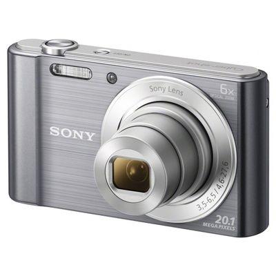 Für weitere Info hier klicken. Artikel: Sony DSC-W 810 silber