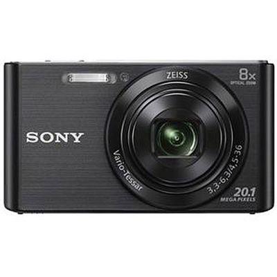 Für weitere Info hier klicken. Artikel: Sony DSC-W 830 schwarz - Retourenware ohne Verpackung -