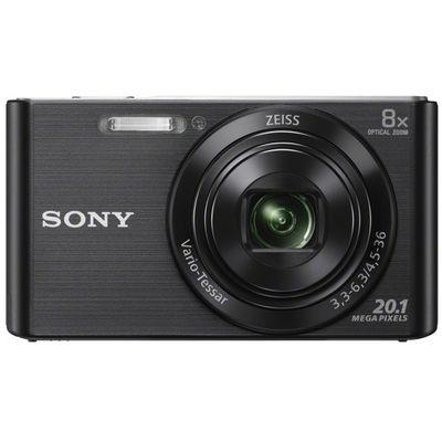 Für weitere Info hier klicken. Artikel: Sony DSC-W 830 schwarz