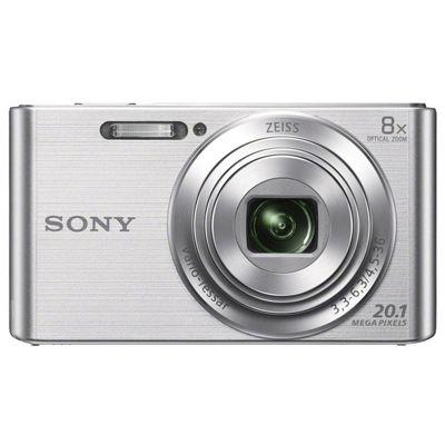Für weitere Info hier klicken. Artikel: Sony DSC-W 830 silber
