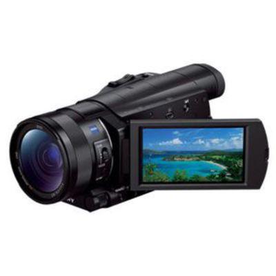 Für weitere Info hier klicken. Artikel: Sony FDR-AX 100 - neuwertiges Ausstellungsstück -