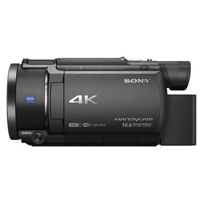 Für weitere Info hier klicken. Artikel: Sony FDR-AX 53